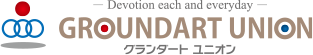 GROUNDART UNION グランダートユニオン -Devotion each and everyday-